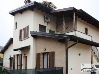 Foto - Appartamento in villa, buono stato, 120 mq, Covo