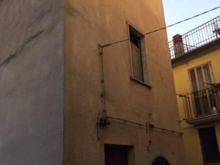 Foto - Terratetto unifamiliare via Ferrovia, Buccino