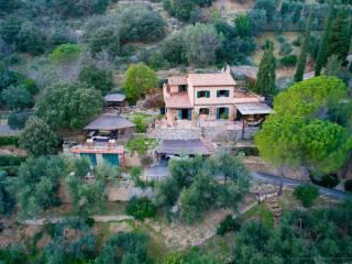 Foto - Villa unifamiliare via Belvedere, Monte Argentario
