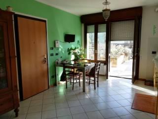 Foto - Trilocale via Fiume Montone Abbandonato 383, Vicoli - Redentore, Ravenna