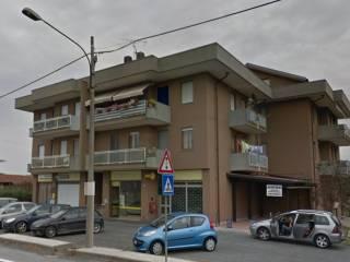 Foto - Attico / Mansarda all'asta via Fossano, Cervere