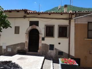 Foto - Villa unifamiliare, buono stato, 90 mq, Pettorano sul Gizio