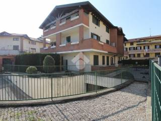 Foto - Bilocale via Privata Legnano, Dairago