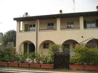 Foto - Villa bifamiliare 140 mq, Salò