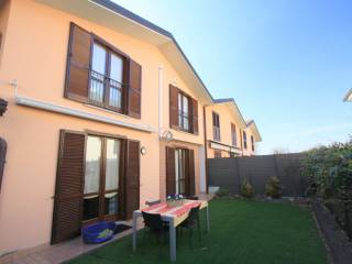 Foto - Villa bifamiliare via Roma, Senna Comasco