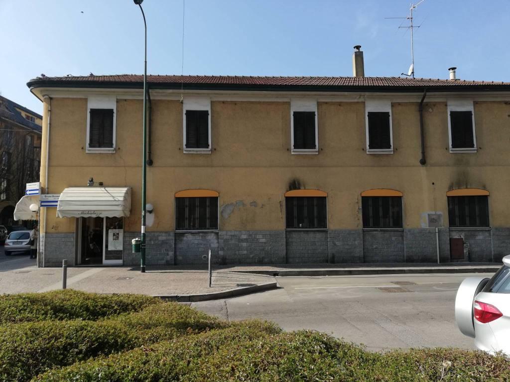 foto FACCIATA Office for Rent