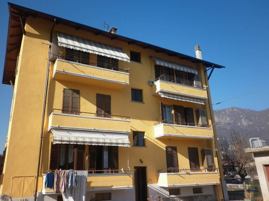 foto FRONTE CORTILE 3-room flat corso Guglielmo Marconi 27, Sanfront