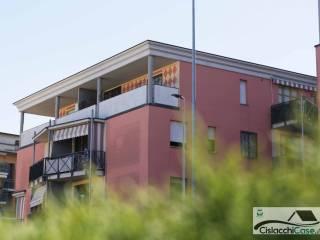 Foto - Attico ottimo stato, 140 mq, Romano di Lombardia