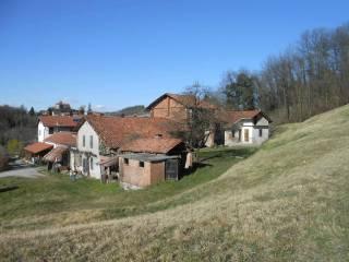 Foto - Cascina 550 mq, Castelnuovo Don Bosco