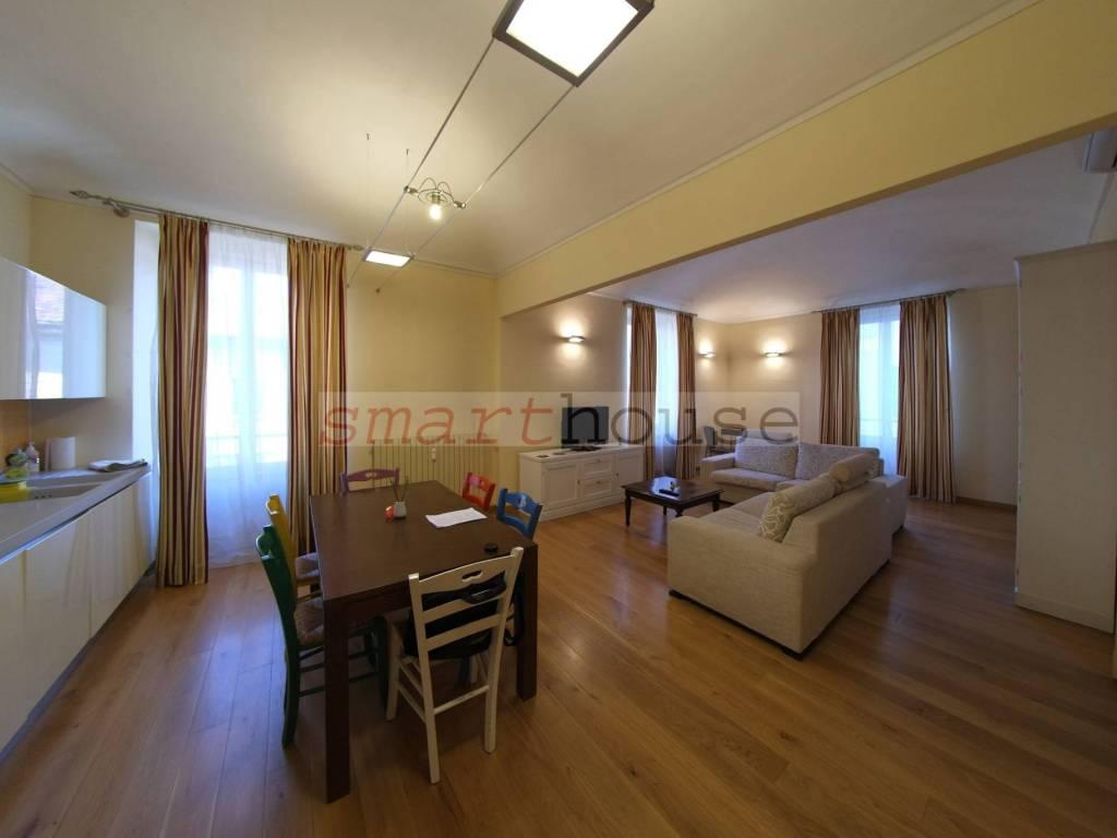 foto  4-room flat new, top floor, Savigliano