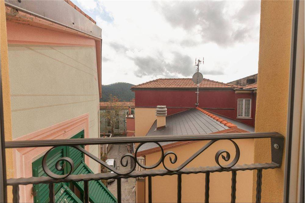 foto  Villa unifamiliare via San Martino, 39, Casarza Ligure