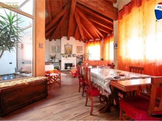 Foto - Villa, nuova, 600 mq, San Carlo, Rocca Grimalda