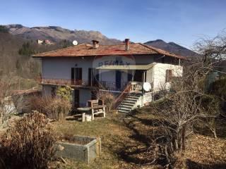 Foto - Casa indipendente 250 mq, da ristrutturare, Pettinengo