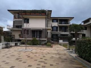Foto - Trilocale via Principe Carlo Spinelli, San Giorgio del Sannio
