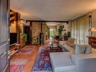 Foto - Villa bifamiliare via Ampelio Pessina, Biassono