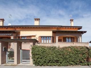 Foto - Villa bifamiliare via Melograno, Inverno e Monteleone