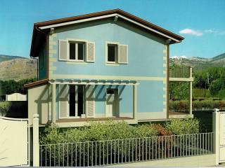 Foto - Villa bifamiliare, nuova, 115 mq, Piano Di Conca, Massarosa