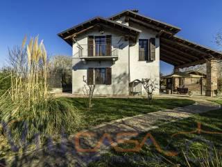 Foto - Villa unifamiliare Strada della Creusa 77, Fossano