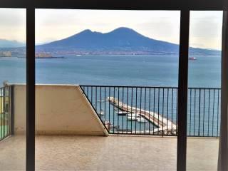 Foto - Appartamento via Posillipo 397, Posillipo, Napoli