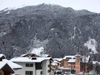 Foto - Bilocale via Leone Collini Borciol 25, Pinzolo