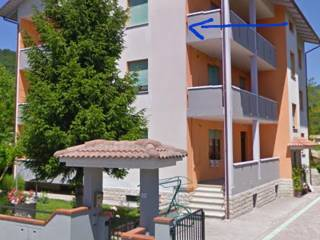 Foto - Appartamento nuovo, ultimo piano, Acqualagna