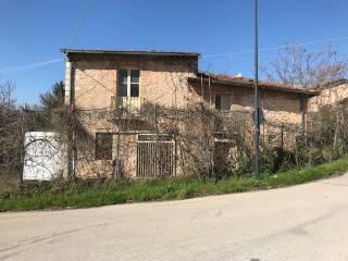 Foto - Casale via Ugo De Tiberis, San Pelino, Avezzano