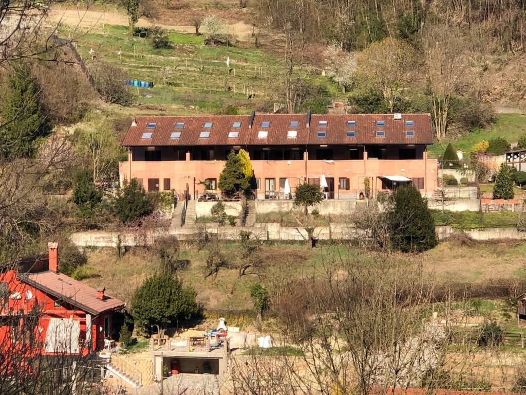 foto  Terraced house Strada Provinciale di..., Castiglione Torinese