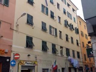 Foto - Appartamento all'asta via Palazzo della Fortezza 7, Genova