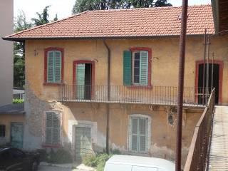 Photo - Country house via Vittorio Veneto, Capriate San Gervasio