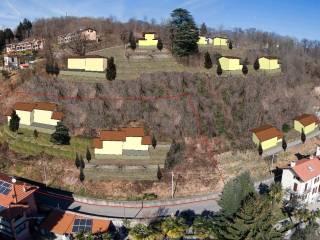 Foto - Terreno edificabile residenziale a Gemonio