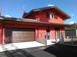 Foto - Villa unifamiliare 143 mq, Lurate Caccivio