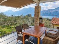 Villa Vendita Brenzone sul Garda