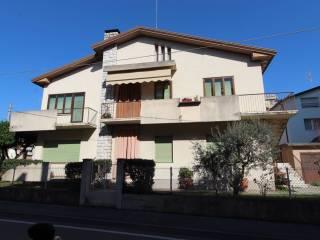 Foto - Appartamento in villa via Vallona, Pordenone
