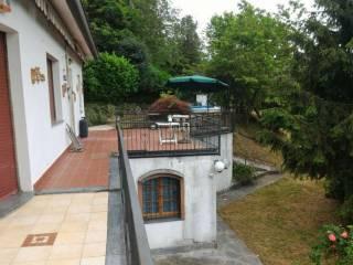 Foto - Villa unifamiliare via Albergo Vecchio, Stazzano