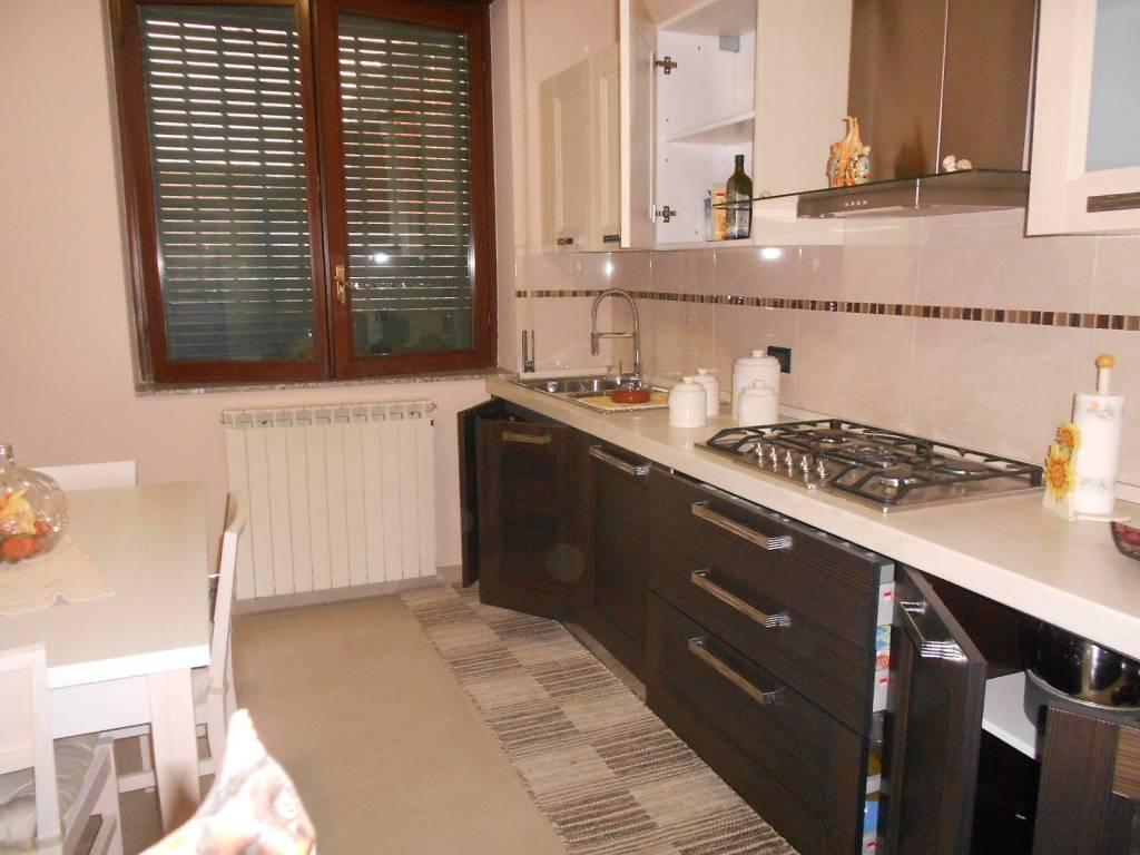 foto  3-room flat via Roma 26, Canegrate