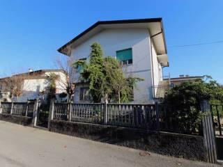 Foto - Villa bifamiliare via Sabbioni, Centro città, Pordenone