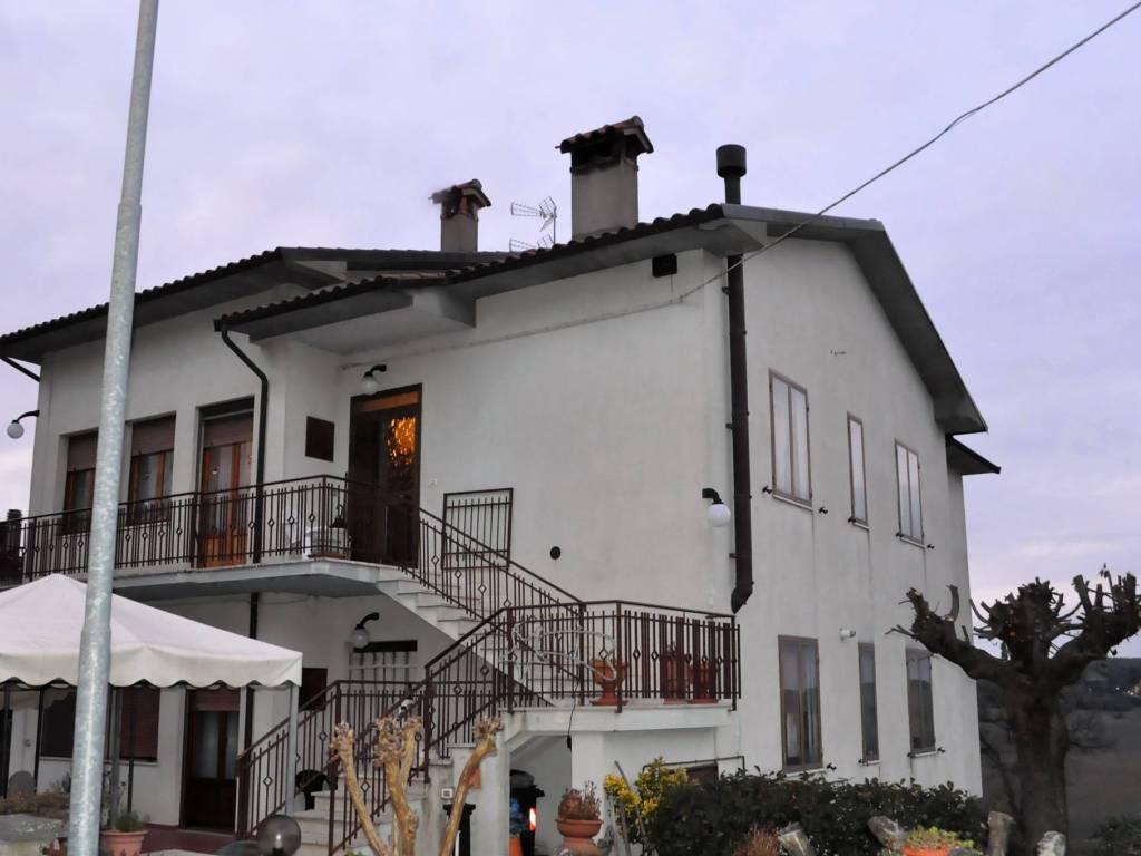 foto  Wohnung via dei Partigiani, Castiglione del Lago