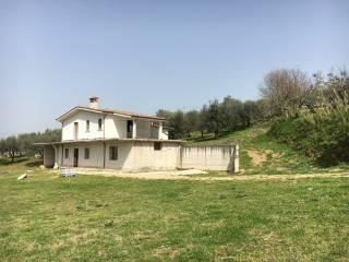 Photo - Detached house via Collelungo, Sant'Angelo Romano