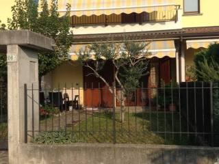Photo - Terraced house via della Muracca 26, Bolgare