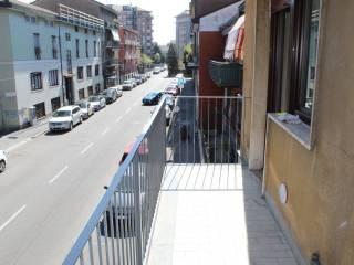 Foto - Monolocale via Gian Rinaldo Carli 35, Affori, Milano