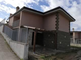 Foto - Villa bifamiliare, nuova, 166 mq, Ruviano