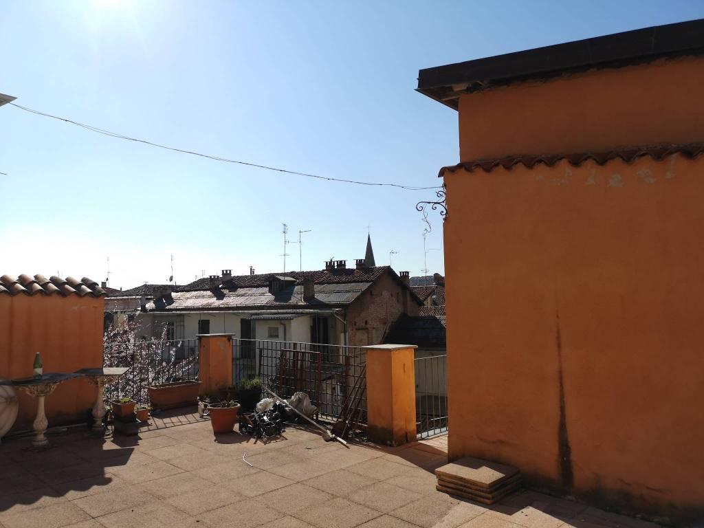 foto  Appartamento via della Funicolare 15, Mondovì