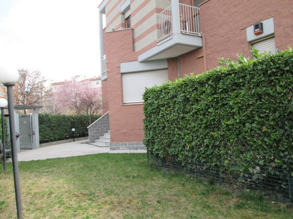 foto Esterno Terraced house via Prima Strada, Lainate