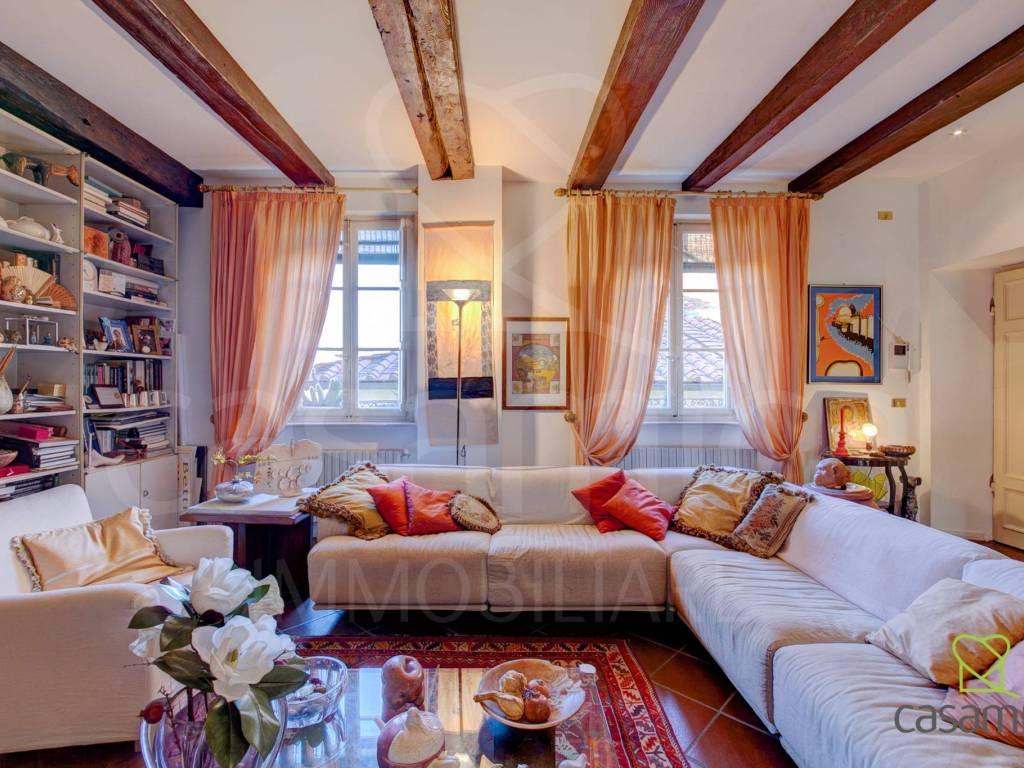 foto 1 Appartamento via Antonio Mordini 5, Lucca