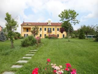 Foto - Villa unifamiliare, ottimo stato, 2555 mq, Valmadonna, Alessandria