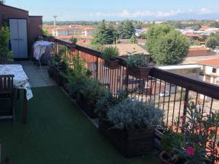 Photo - Penthouse good condition, 85 sq.m., San Giorgio Su Legnano