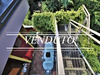 Foto - Attico via Patroclo 19, San Siro, Milano