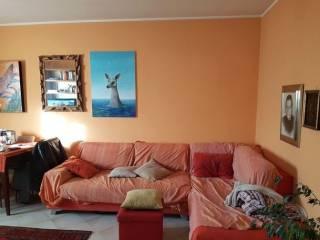 Фотография - Трехкомнатная квартира хорошее состояние, второй этаж, Cazzano Sant'Andrea