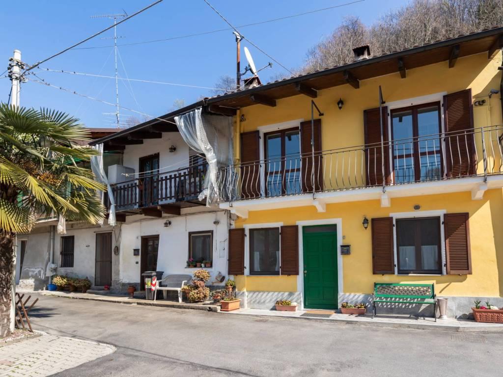 foto ESTERNO Single family villa Strada Tetti Falchero, Castiglione Torinese