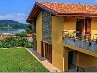 Foto - Villa a schiera via san michele, Varano Borghi